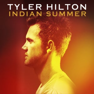 "Image of Tyler Hilton SIGNED ""Indian Summer"" Digipak Cd With 12 Page Art/Lyric Booklet"
