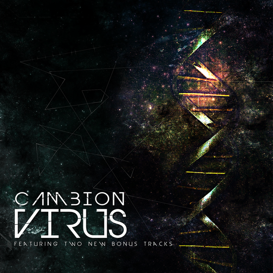 Image of VIRUS EP - EXTENDED EDITION