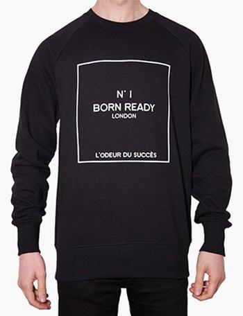 Image of Number 1 Sweatshirt