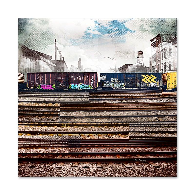 Image of Mage Train