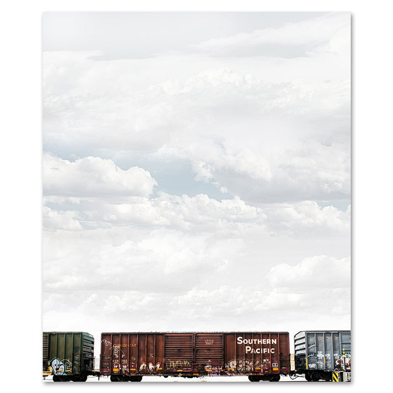 Image of Train #2