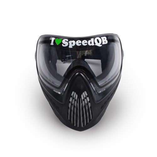 Image of I Love SpeedQB Decal - 420 Special Edition (2)