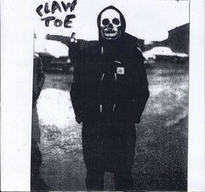 Image of CLAW TOE - Ingrown Ego 7""