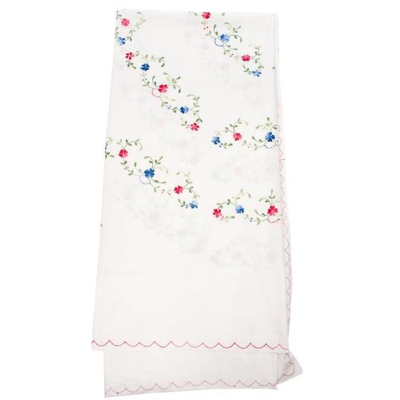 Image of Indian Floral Bedding Set 2