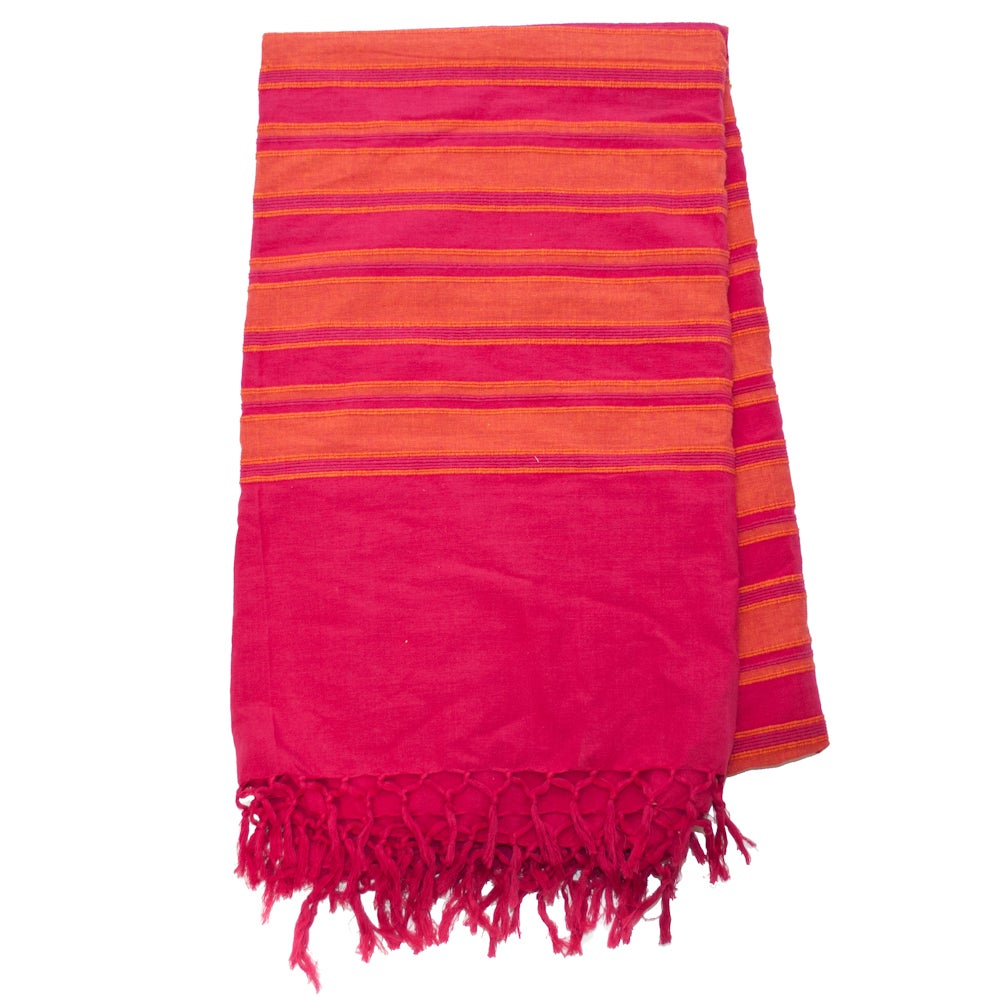 Image of Indian Throw