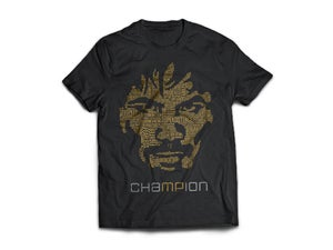 Image of chaMPion TEE - LIMITED EDITION