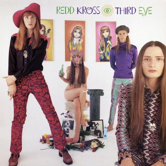 Image of Third Eye