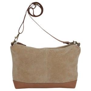 Image of Mara Shoulder Bag (Almond) by Eb&Ive