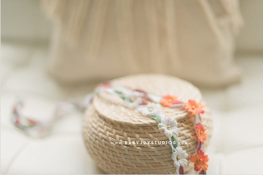 Image of Hipster headband, tieback | the Hipster