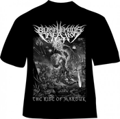 Image of The Rise Of Marduk T Shirt