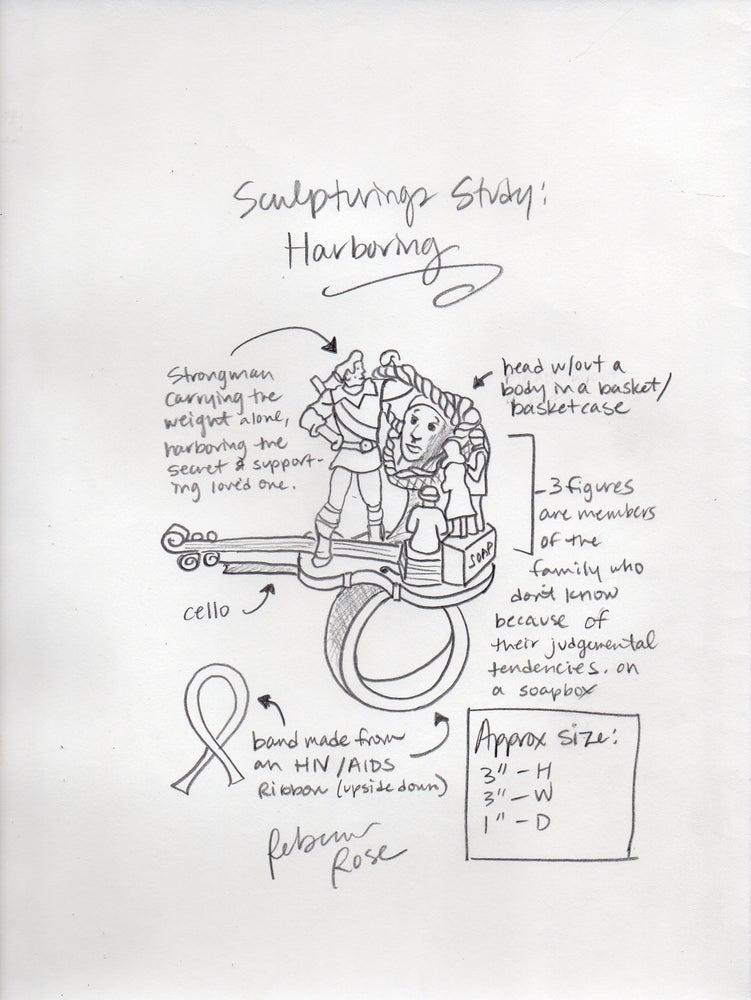 Image of Rendering: Harboring