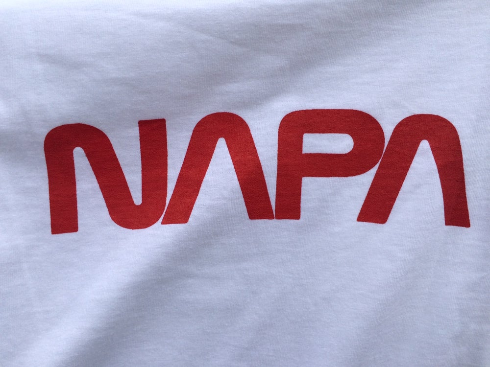 Image of NAPA exploration mission standard