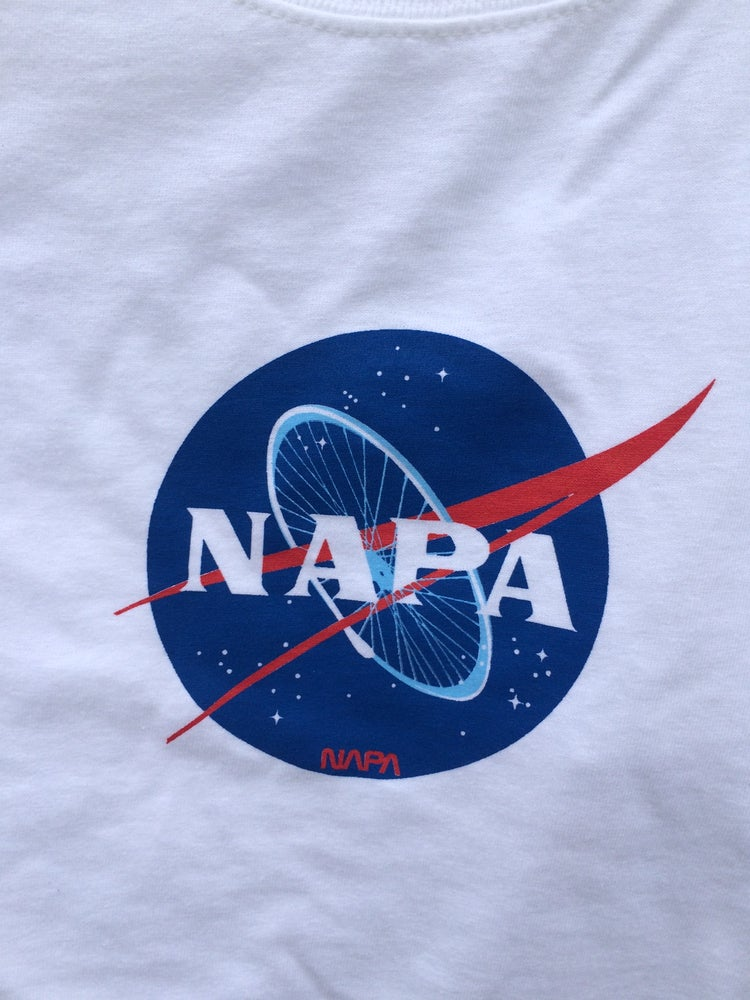 Image of NAPA EXPLORERS T