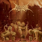 Image of NEW!!! INTESTINAL LACERATION Species Of Putrid Minds CD