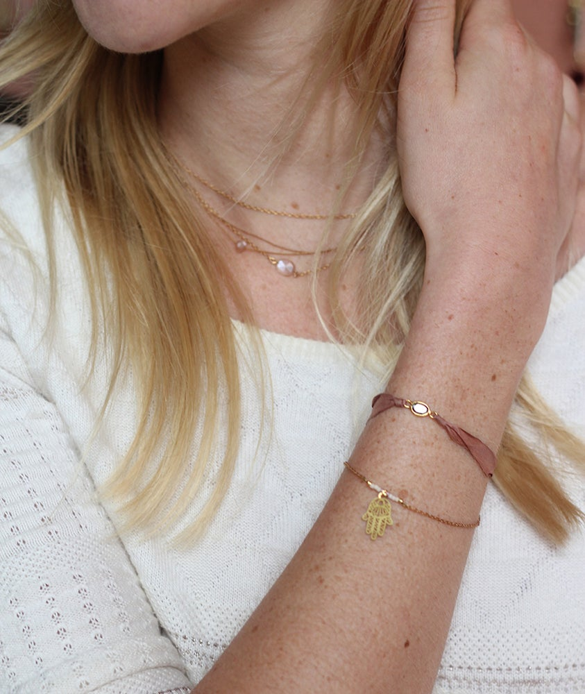 Image of Talisman - bracelet