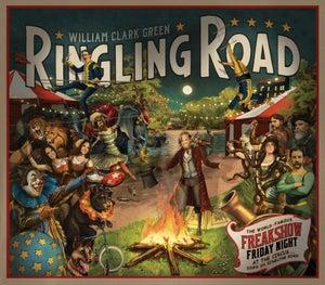 Image of Ringling Road CD
