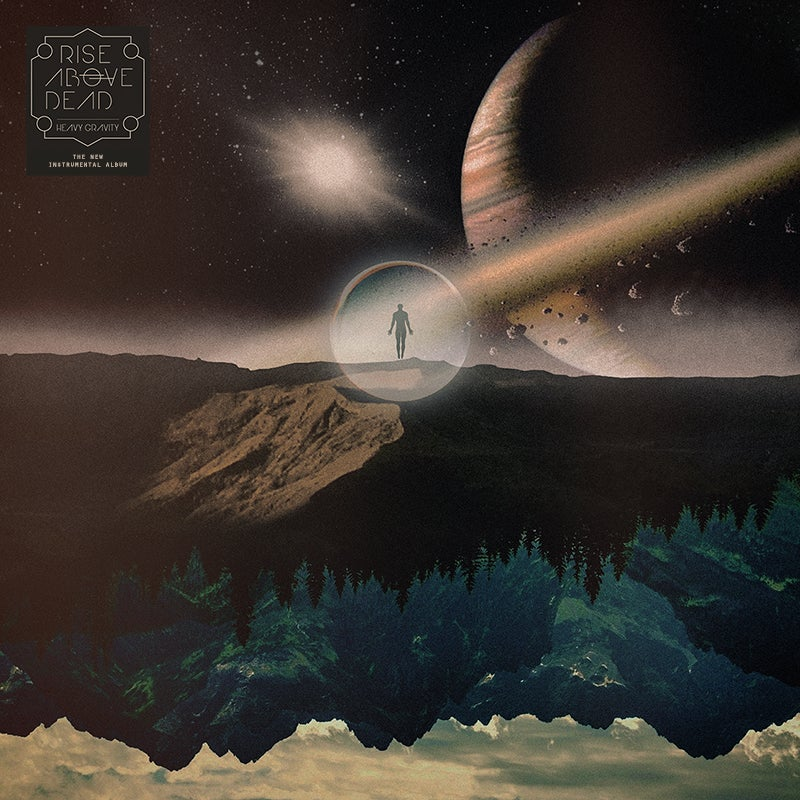 Image of Heavy Gravity [VINYL 2015]