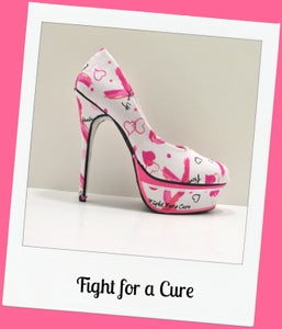 Image of Fight For a Cure