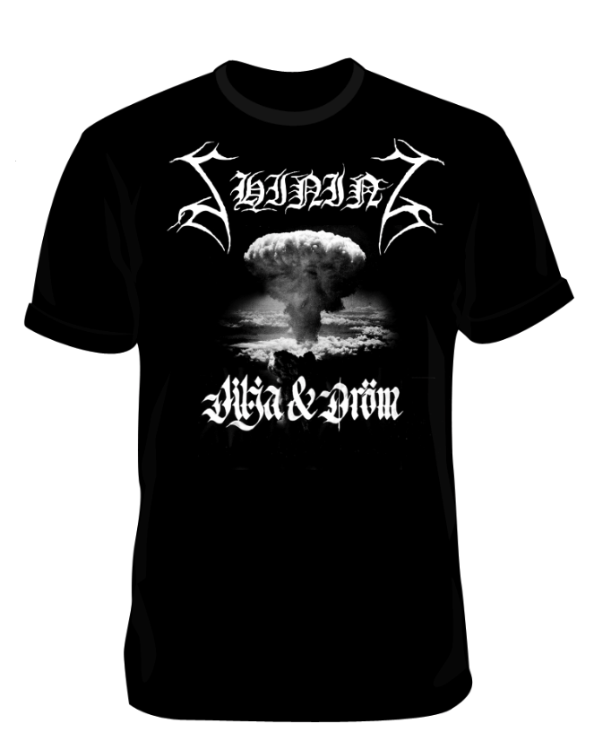 "Image of Shining ""Vilja & Dröm"" Shirt"