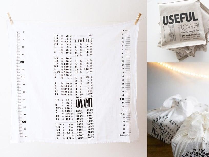 Image of Useful Towel