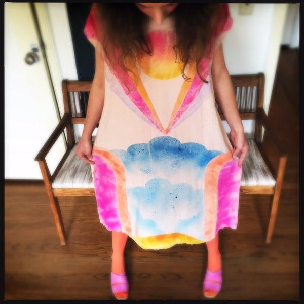 Image of △ Genesis Dress △