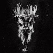 Image of PHANTOM WINTER cvlt LP