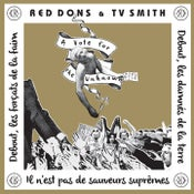 Image of Red Dons & TV Smith: A Vote for the Unknown