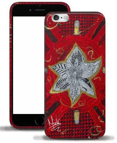 Image of The Amaryllis iPhone