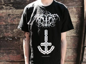 "Image of TOMHET ""ANCHORAZOR"" T-SHIRT"