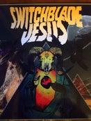 Image of Switchblade Jesus - S/T CD