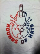 Image of Hounds of Hate - FTW