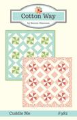 Image of Cuddle Me Paper Pattern #982