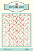 Image of Snippets PDF Pattern #981