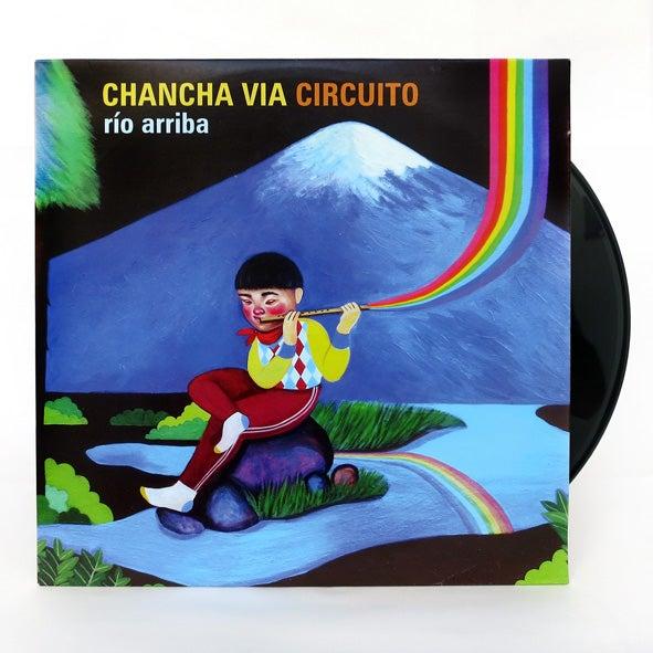 Image of Rio Arriba (Double Vinyl LP)