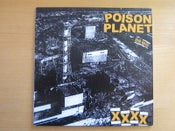 Image of POISON PLANET 'Demo' 7""