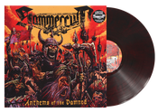 Image of Anthems of the Damned - Limited Edition Vinyl
