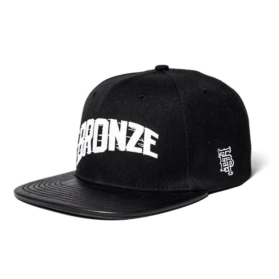 Image of Bronze Snapback