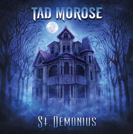 Image of Tad Morose - St. Demonius [CD]