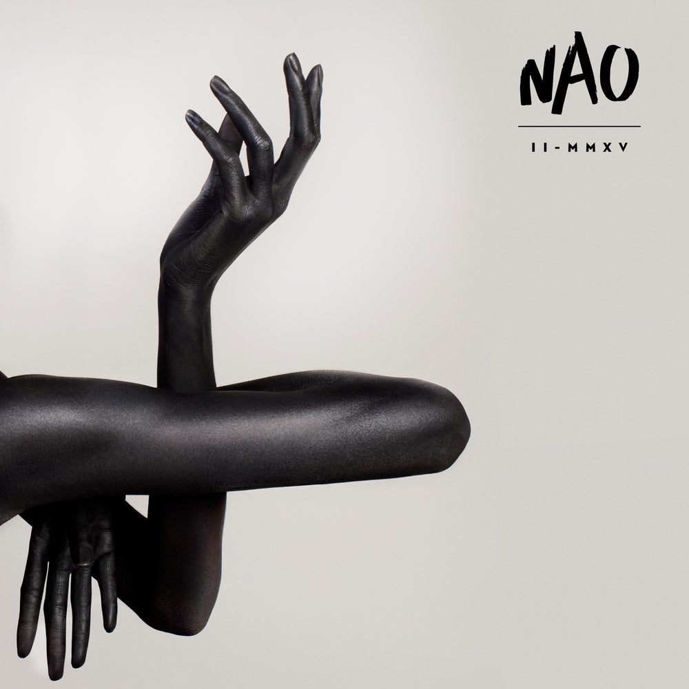Image of Nao 'II MMXV' (Limited edition vinyl) RE-PRESS