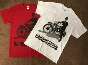 Image of Rainbreakers Tee