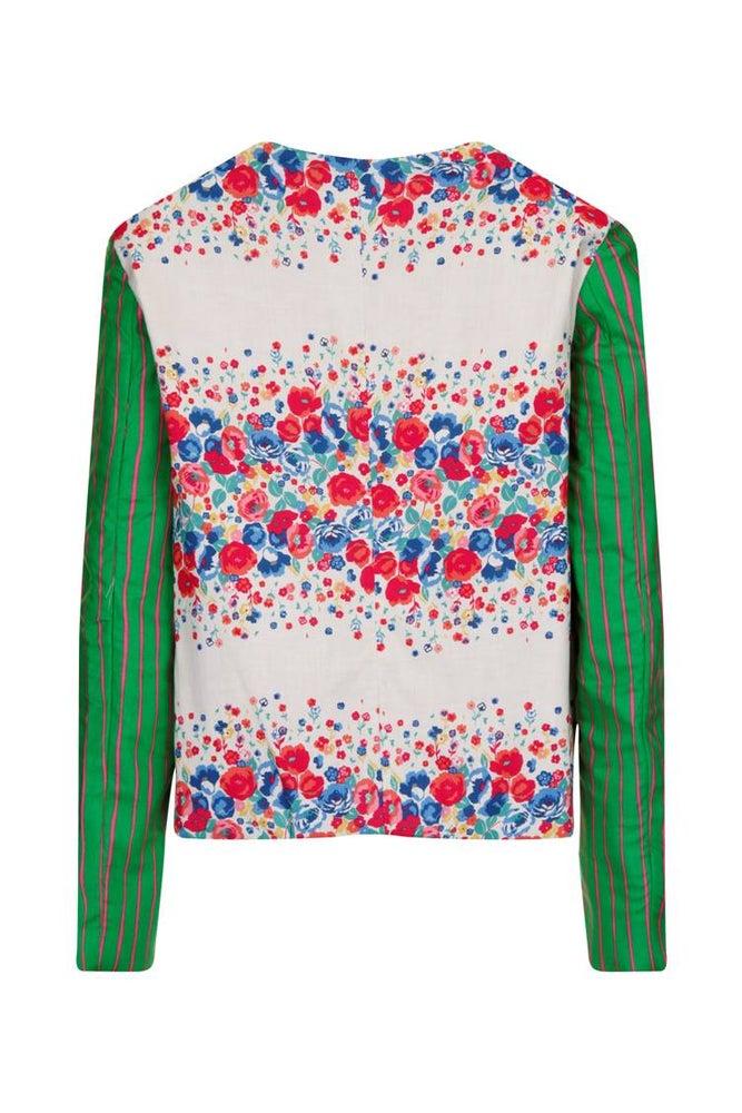 Image of The 'MSTARI' Jacket