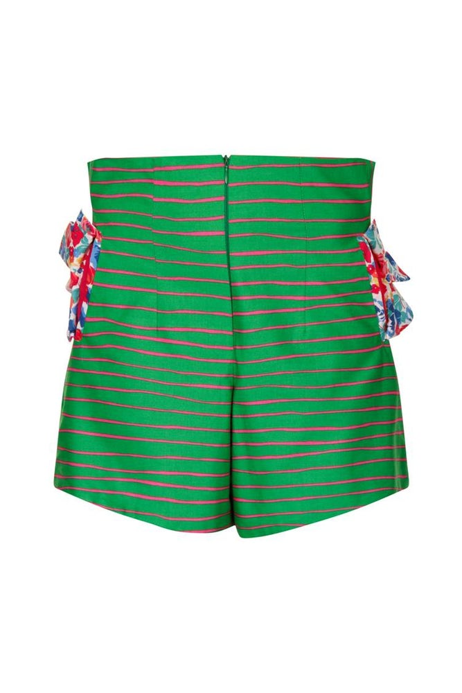 Image of  The 'NJIWA' Shorts