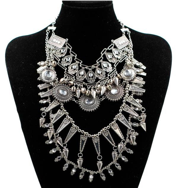 Image of Secrets Necklace
