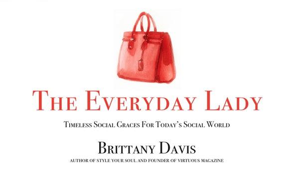 Image of Everyday Lady