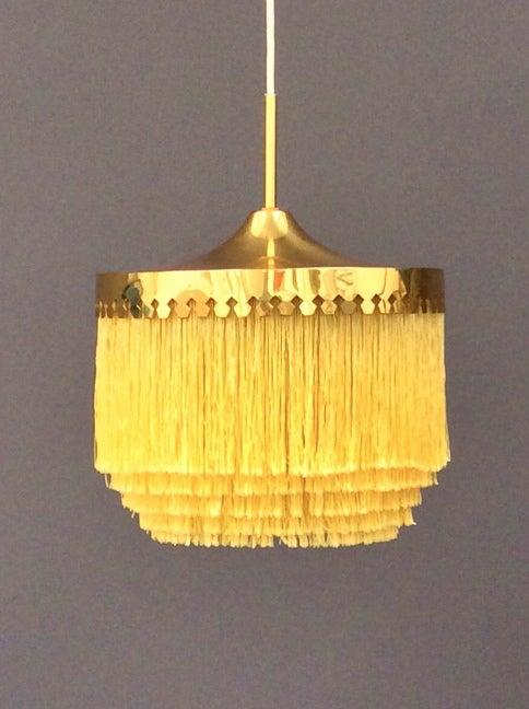 Image of Pendant Light by Hans Agne Jakobsson