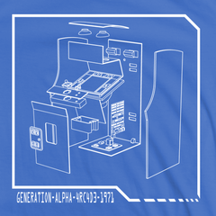 Arcade - pixelarmor