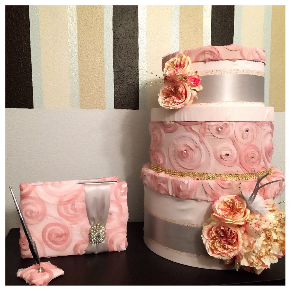 Image of Wedding Card Boxes