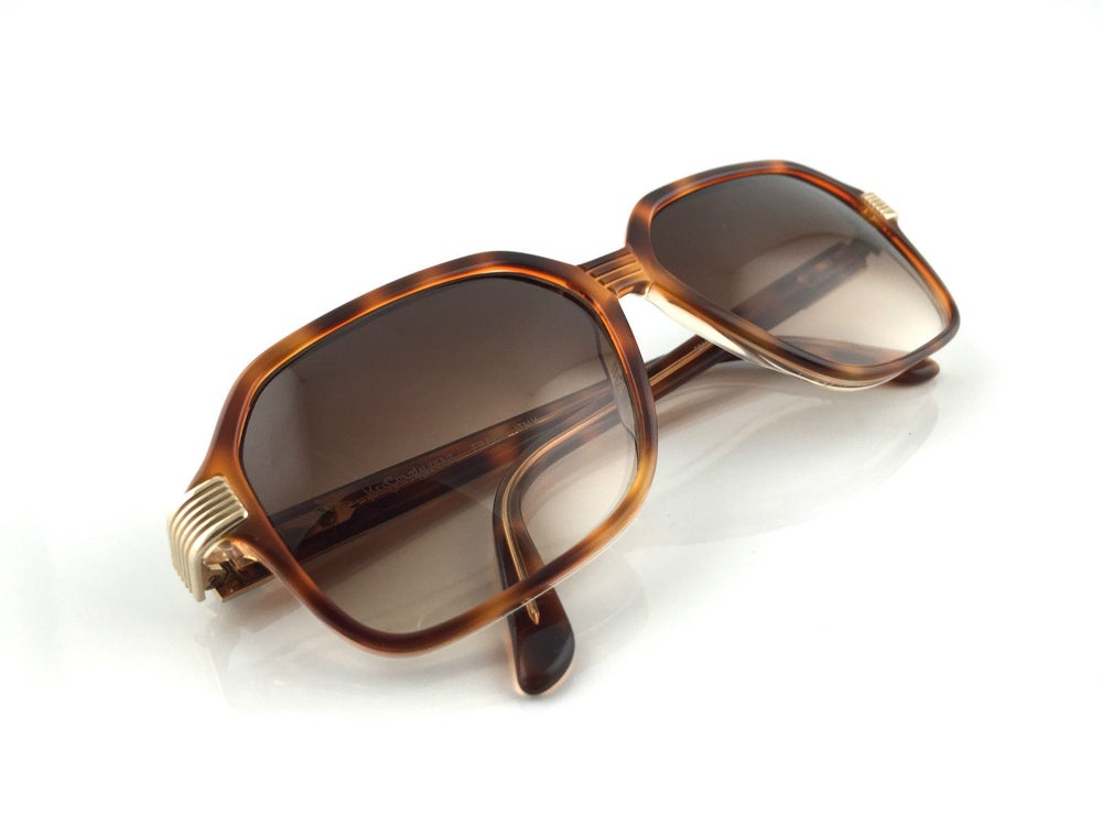 Image of SOLD OUT YVES SAINT LAURENT 5016 VINTAGE LATE 1970'/EARLY 1980's SUNGLASSES