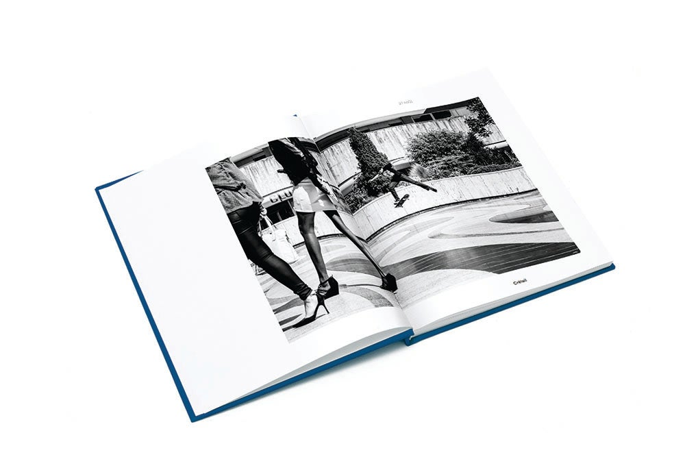 Image of De Paris Yearbook 2014