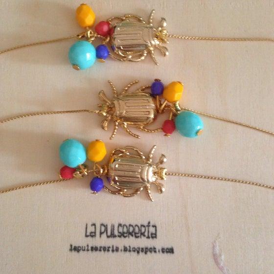 Image of Modelo escarabajo
